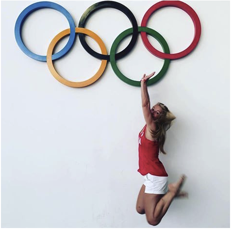 Meet UofTMed Physiotherapist Behind the Scenes at Rio Olympics