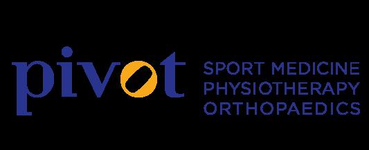 Pivot Sport Medicine